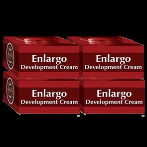 ENLARGO 4 MONTHS SUPPLY