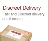 Enlargo Discreet Delivery